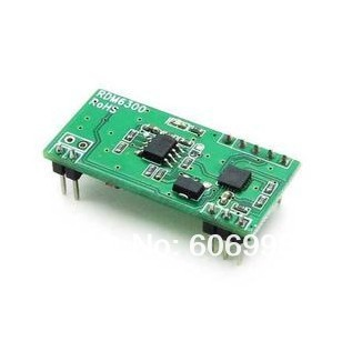 5pcs/lot 125Khz RFID Reader Module RDM6300 UART Output Access Control System for Arduino Free Shipping Dropshipping