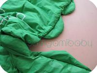 Детский комбинезон-пижама & bos.14089