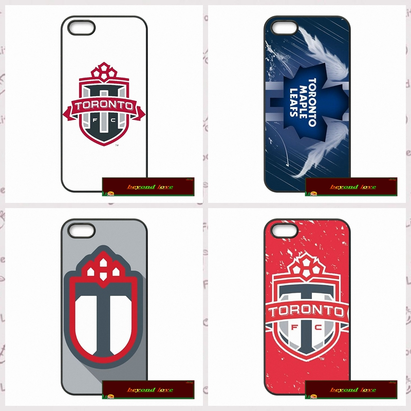 Toronto FC Logo Cover case for iphone 4 4s 5 5s 5c 6 6s plus samsung galaxy S3 S4 mini S5 S6 Note 2 3 4 F013(China (Mainland))