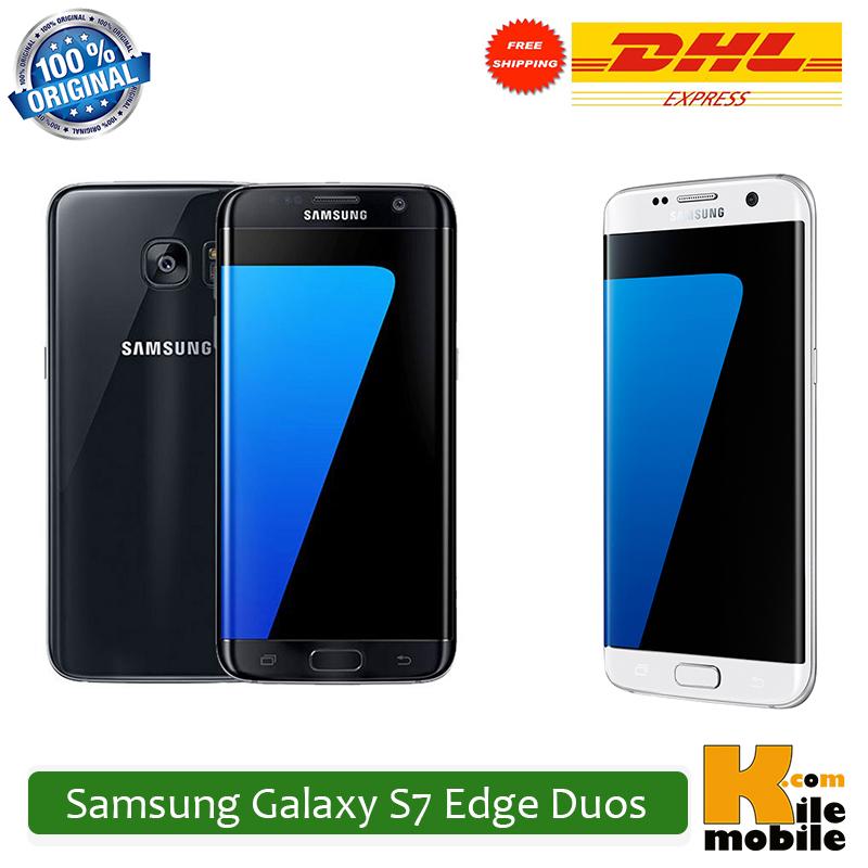 Original Samsung Galaxy S7 Edge Duos G935FD Factory ...