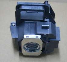 for   Epson projector lamp EH-TW5000 / 5500 / PowerLite HC 8350 with a lighthouse ELPLP49(China (Mainland))