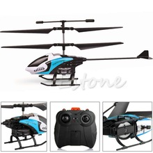 Free Shipping S126 2CH IR RC Remote Control Radio Heli Helicopter For Kid Gift(China (Mainland))