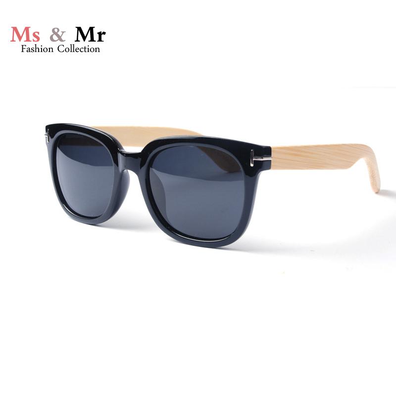 Bamboo Sunglasses Men Wooden Sunglasses Women Brand Designer polarized Original Wood Case Sun Glasses Oculos de sol masculino(China (Mainland))