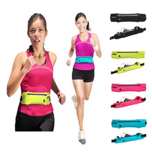 For Huawei Honor 4c/Pro P8/P9/Lite Lenovo Zuk Z2 Running Sport Fitness Phone Case Cover Pouch Waterproof Wallet Waist Band Bag(China (Mainland))