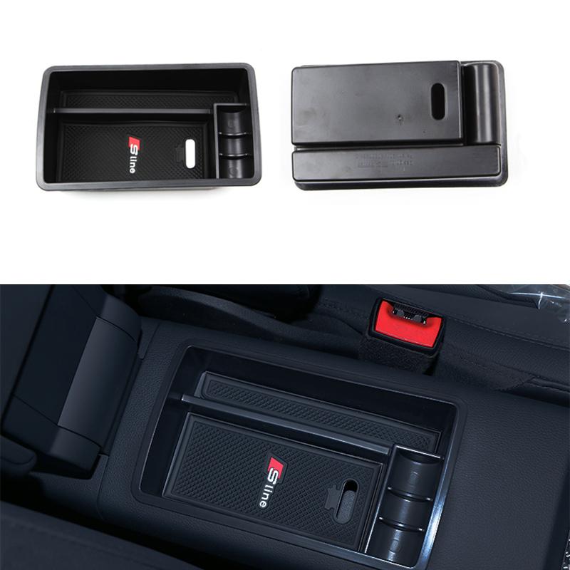 Audi A3 Center Console Organizer Tray Autos Post