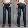 SU LEE jeans men winter jeans High quality Brand men s trousers male Large size Pants