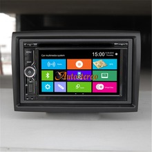 Car GPS Navigation DVD Player For Fiat Ducato / Citroen jumper /PEUGEOT Boxer(China (Mainland))