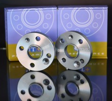 BILLET WHEEL SPACER  FOR MINI R50 1S  20MM 4*100 56(China (Mainland))