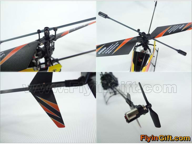 Free shipping WLtoys V911 4CH 2.4GHz Radio Control Helicopter RTF Single Blade RC Helicopter Gyro Perfect mini wltoys FSWB