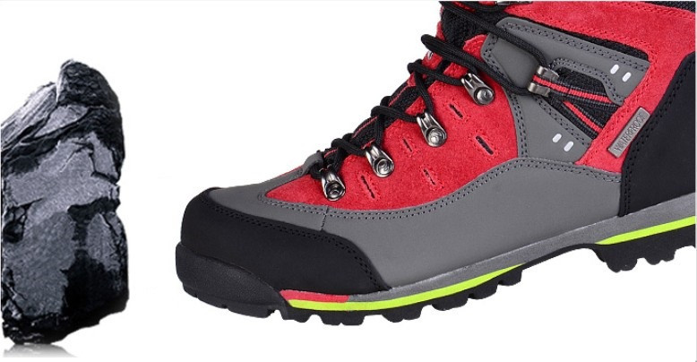 Rax Men's Athletic Outdoor Hiking Shoes For Men Waterproof Brand