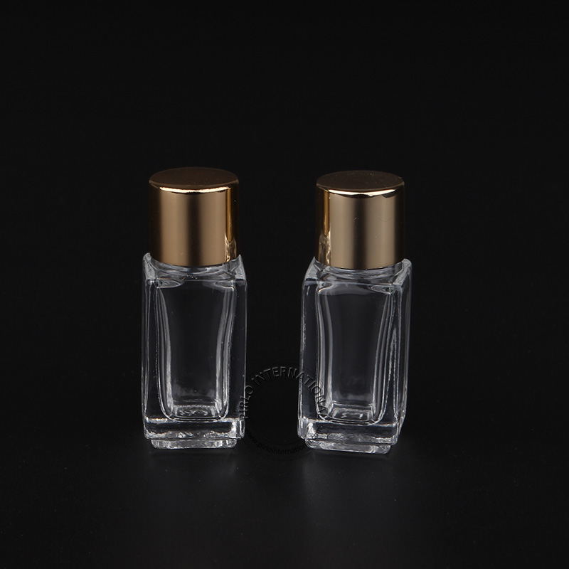 50 x 4ml Empty Perfume Bottle Sample Vials High Quality Miniature Fragrance Cosmetic Bottles Vintage Containers For Perfume(China (Mainland))