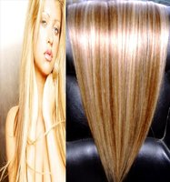 "Premium Too DIY #4 /, 1000 100 /dhl EMS 16"" - 32"" clip in hair extensions"