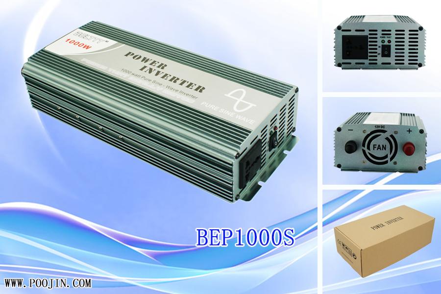 Free Shipping 1000W 24V Grid tie micro inverter 110v 220V for 1000W 12V 24v Solar panel and Wind Power !(China (Mainland))