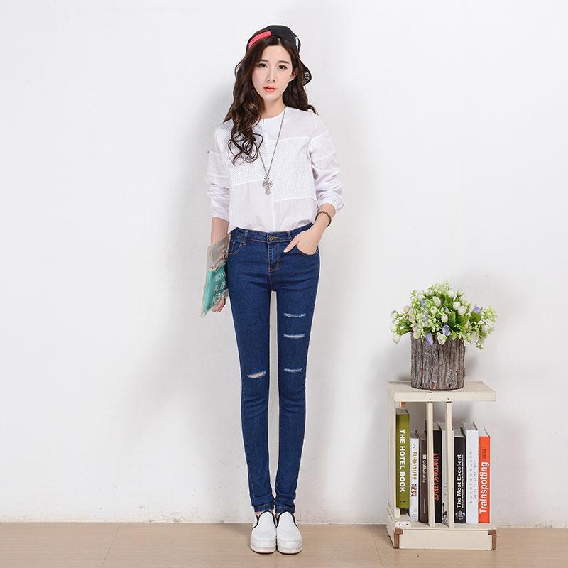 Online Get Cheap Top Womens Designer Jeans -Aliexpress.com ...