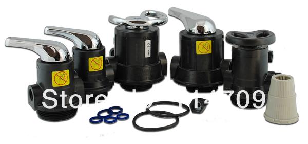 Купить Ручное управление клапаном F56D для фильтр для воды на продажу