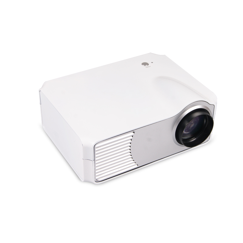 free shipping mini projector portable multimedia pocket