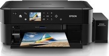 all in one multifunctional inkjet printer l850(China (Mainland))