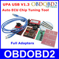 2016 High Quality Red UPA USB Programmer UUSP UPA USB Serial ECU Chip Tuning Tool V1