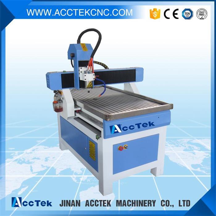 hobby cnc machine diy for art making with mini size price(China (Mainland))