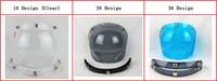 Шлем для мотоциклистов Versandkostenfrei capacete 3/4 gesicht Jahrgang motorrad milit r helme