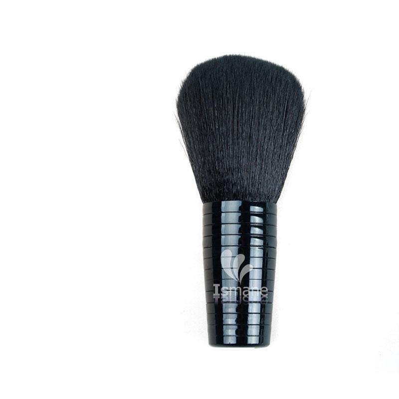 China supplier 2016 new foundation brush spiral thread handle powder brush blusher brush single makeup brush(China (Mainland))