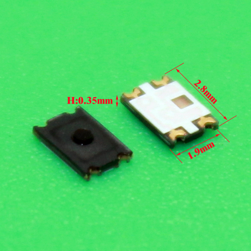 1x Original New Tact Switch for Huawei G730 G750 T01 Huawei Glory 3X P2 Micro Switch