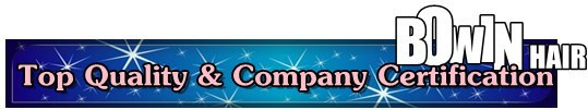 Top Quality & Company Certification