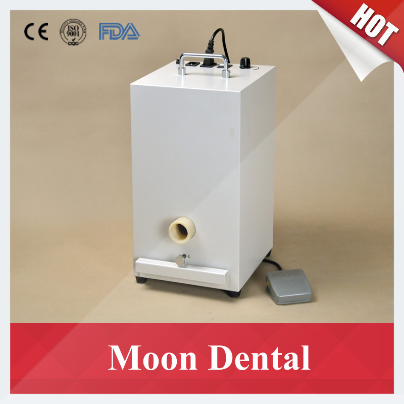 Brushless Dust Collector Kingkong500 Dental Vacuum Dust Extractor for Dental Laboratory Dental Lab Equipment Instrument(China (Mainland))