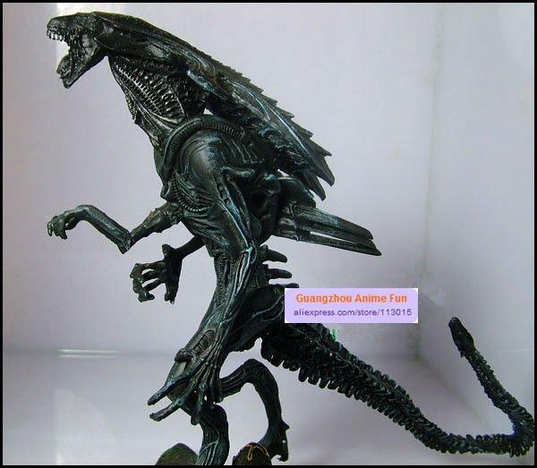 Alien Empress Neca doll alien vs predator figure avp chestbuster toys ...