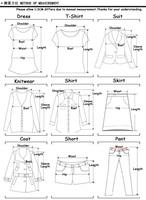 Женские брюки 15 wf/0100 WF-0100