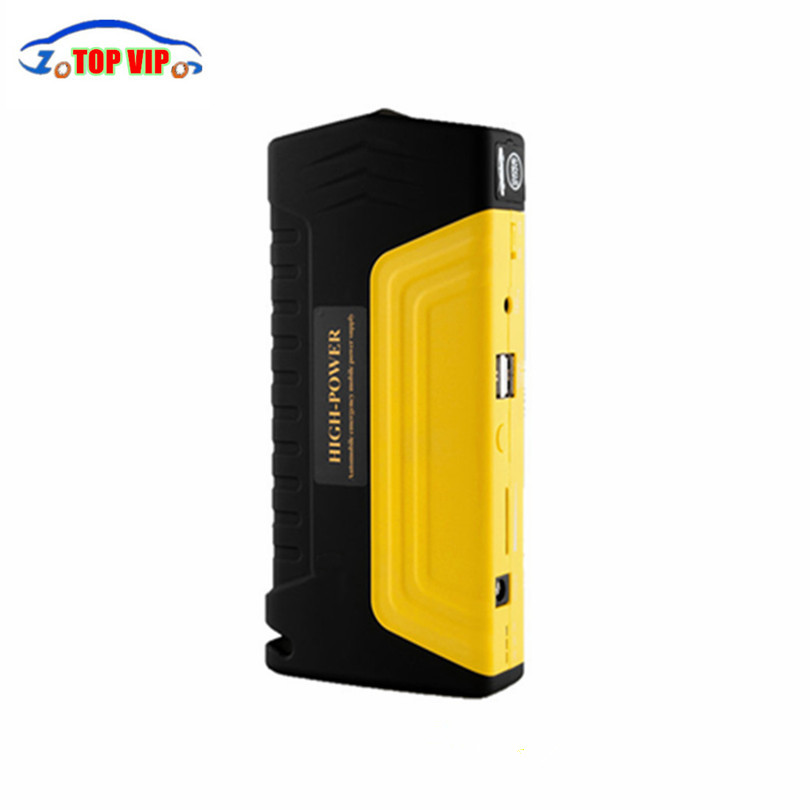 Hot Rated!! Emergency Car Jump Starter mini protable Power Band Car Starter for Petrol Multi Function Battery Charger Booster(China (Mainland))