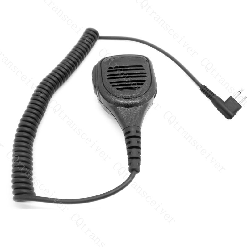 Police Radio Mic >> Wholesale Police Radio Handheld Mic Speaker Waterproof For Motorola
