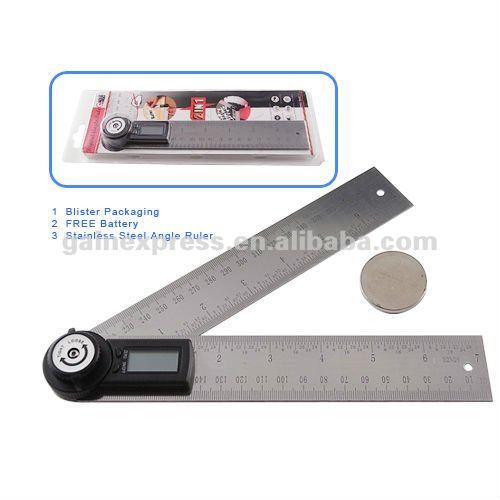 Degree Angle Finder Steel Angle Finder Meter
