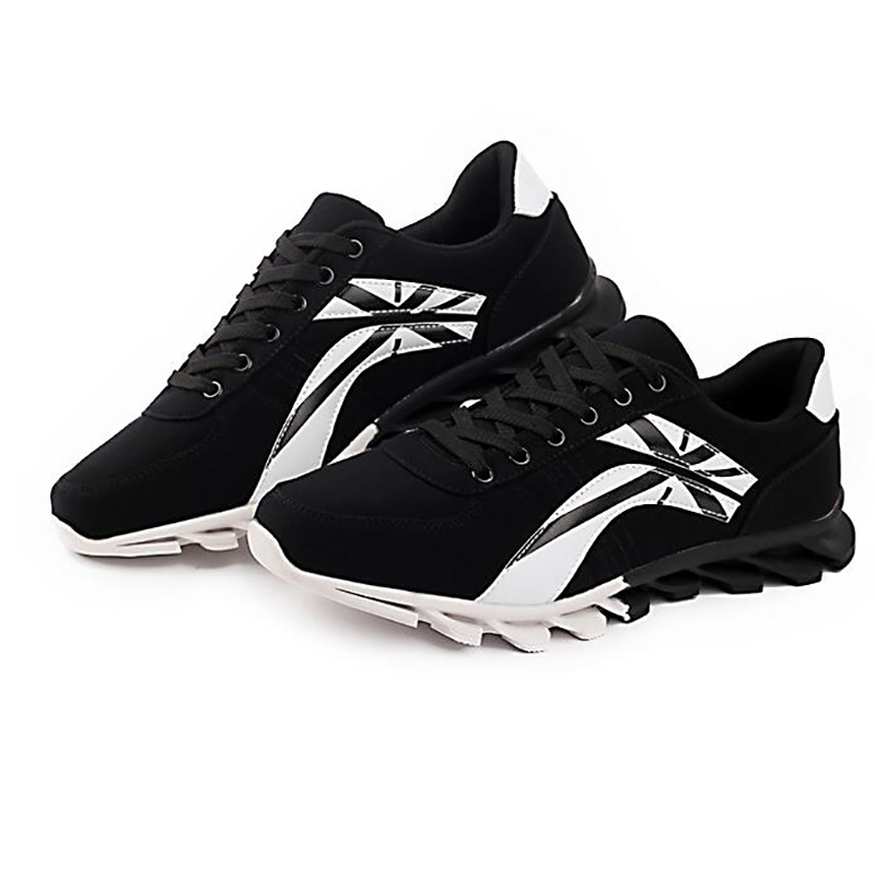 2016 spring men welcomed style for outdoors running and sports breathable comfortable light running sneakers for men and teens62 от Aliexpress INT