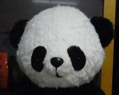 Panda Costume Head Panda Bear Head Outfit