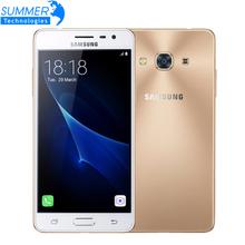Buy Original Unlocked Samsung Galaxy J3 Pro J3110 Mobile Phone Snapdragon 410 Quad Core 4G LTE Dual SIM 5.0'' 8MP NFC Smartphone for $139.98 in AliExpress store