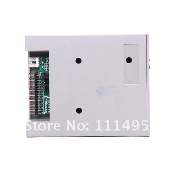 Miễn phí vận chuyển, 1.2MB USB SSD Ổ đĩa mềm Emulator SFR1M2-FU