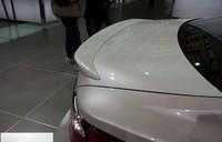 Спойлер JC Sportline FRP E250 E300 , Lexus