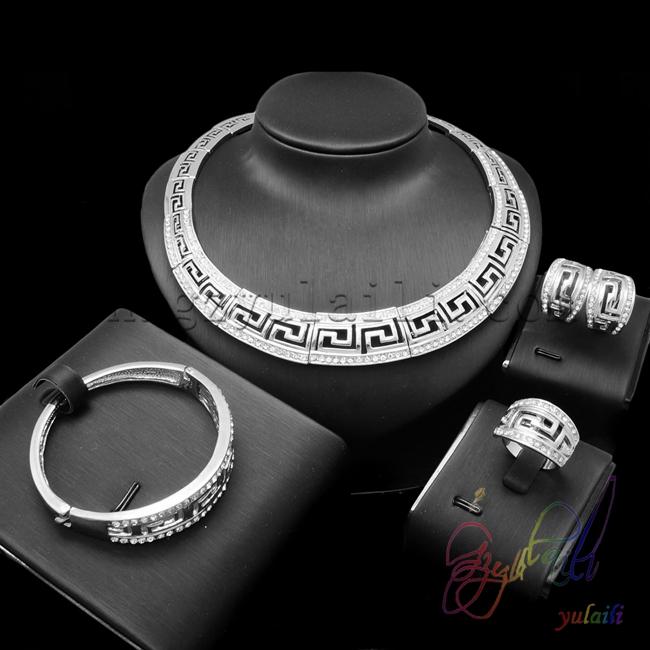 2016 fashion jewelry Wedding party jewelry New products on china market(China (Mainland))