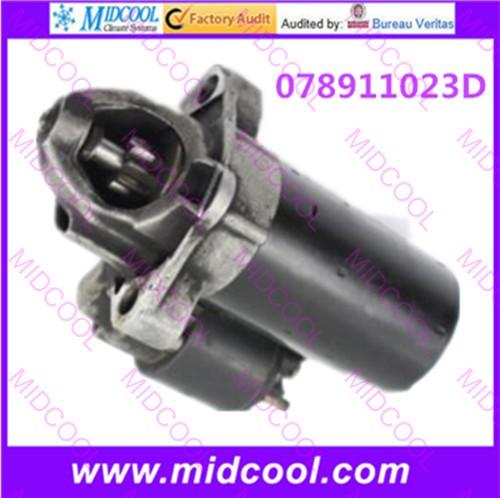 HIGH QUALITY CAR ALTERNATOR FOR AUDI 078911023D(China (Mainland))
