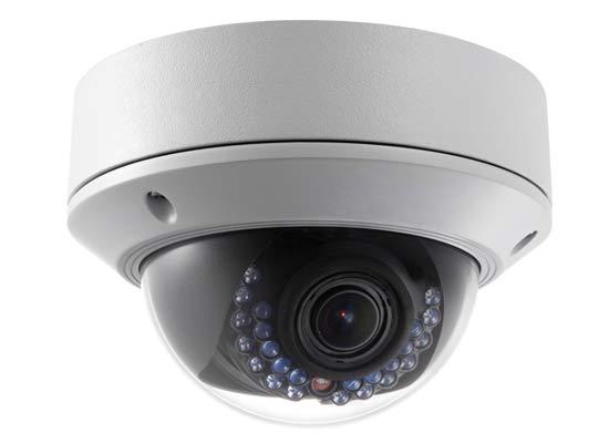 OMCCE 3MP IP66 Network IR Dome Camera True day/night IP66 rating DS-2CD2732F-I(S) security camera CCTV hik surveillance camera(China (Mainland))