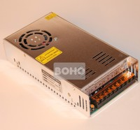 Импульсный блок питания BOHO 350 12V 30A led BHS-350W