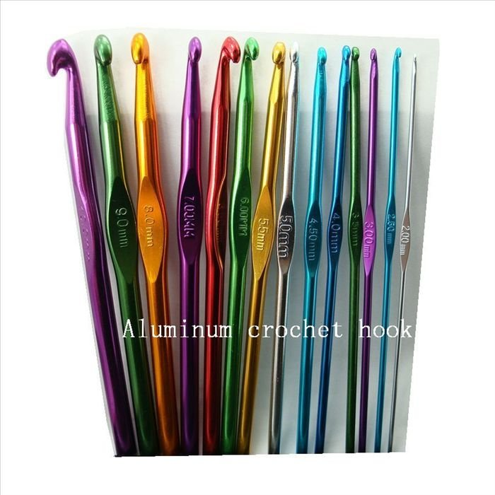 Knitting Hook Tool : Crochet knitting tools manufacturer wholesale color