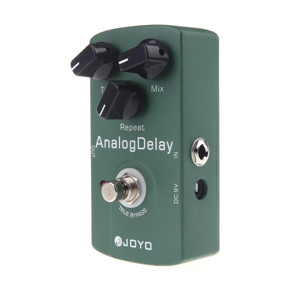 JOYO JF-33 Analog Delay Guitar Analog delay pedal / Effect pedal / Guitar pedal(China (Mainland))
