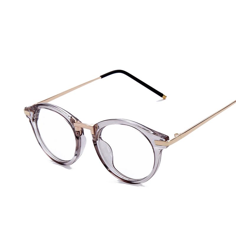 women eyeglasses Fashion myopia optical computer glasses frame brand design eye glasses oculos de grau femininos F15018