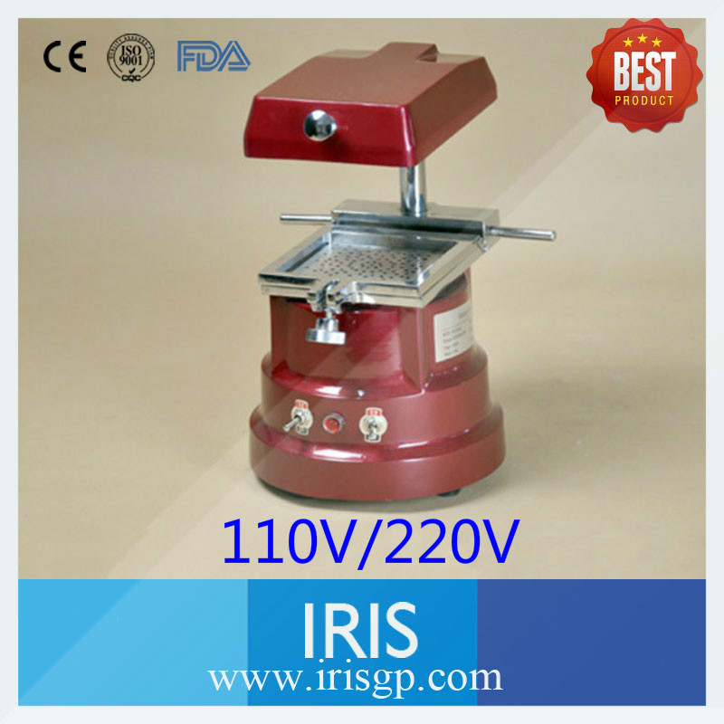 [IRIS] Dental Lab Equipment AX-KZ Vacuum Former Vacuum Forming Machine for Forming Various Kinds of Plastic Sheets<br><br>Aliexpress
