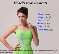 Вечернее платье Grace Karin 2015 6005