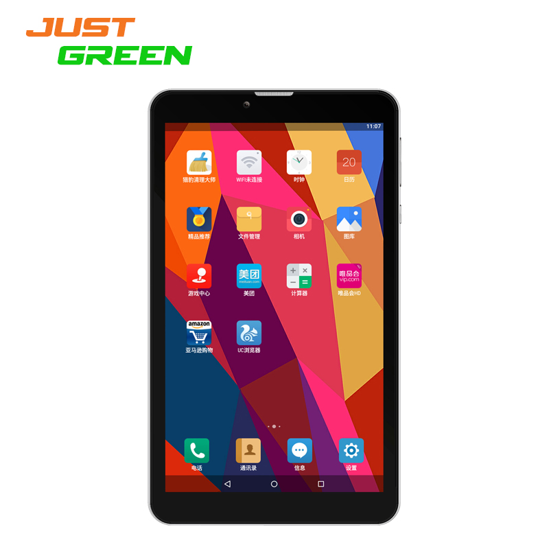 Onda V719 3G 7inch 1240*600 Tablet PC Android 5.1 MTK8321 Quad core 1GB RAM 8GB ROM 2MP Cameras GPS Bluetooth Mini pc(China (Mainland))