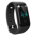 V16 Smart Watch Waterproof Bluetooth 4 0 Smart Wristband Bracelet Fitness Sports Tracker with Continuous Heart
