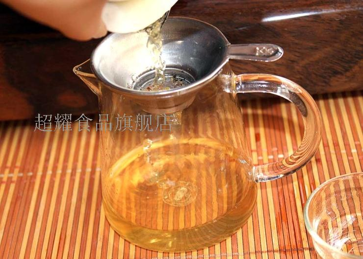 PU unbuttressed wu yi er tea health care pure material  cake Chinese yunnan puerh 357g the China pu er cha to lose weight cheap